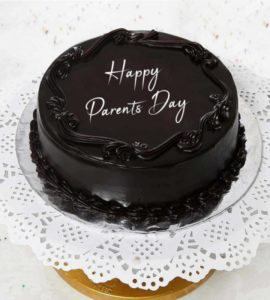 Parents Day Cakes